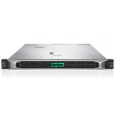 879991-B21 - HPE ProLiant DL360 Gen10 Intel Xeon-G 6130 16-Core 64GB PC4-2666V-R DDR4 RDIMM 10SFF NVMe Smart Array P408i-a SR 2x 800W 3yr Next Business Day Warranty