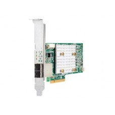 804405-B21 - HPE Smart Array P408e-p SR Gen10 12G SAS PCIe Plug-in Controller