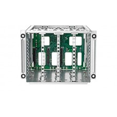 874568-B21 - HPE Gen10 8SFF Drive Cage Kit