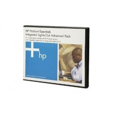 512485-B21 - HPE iLO Advanced