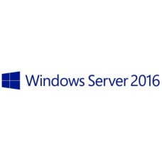 871177-A21 - Microsoft Windows Server 2016 5 User CALs