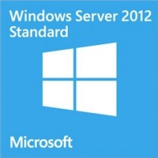 748921-B21 - HP Microsoft Windows Server R2 2012 Standard
